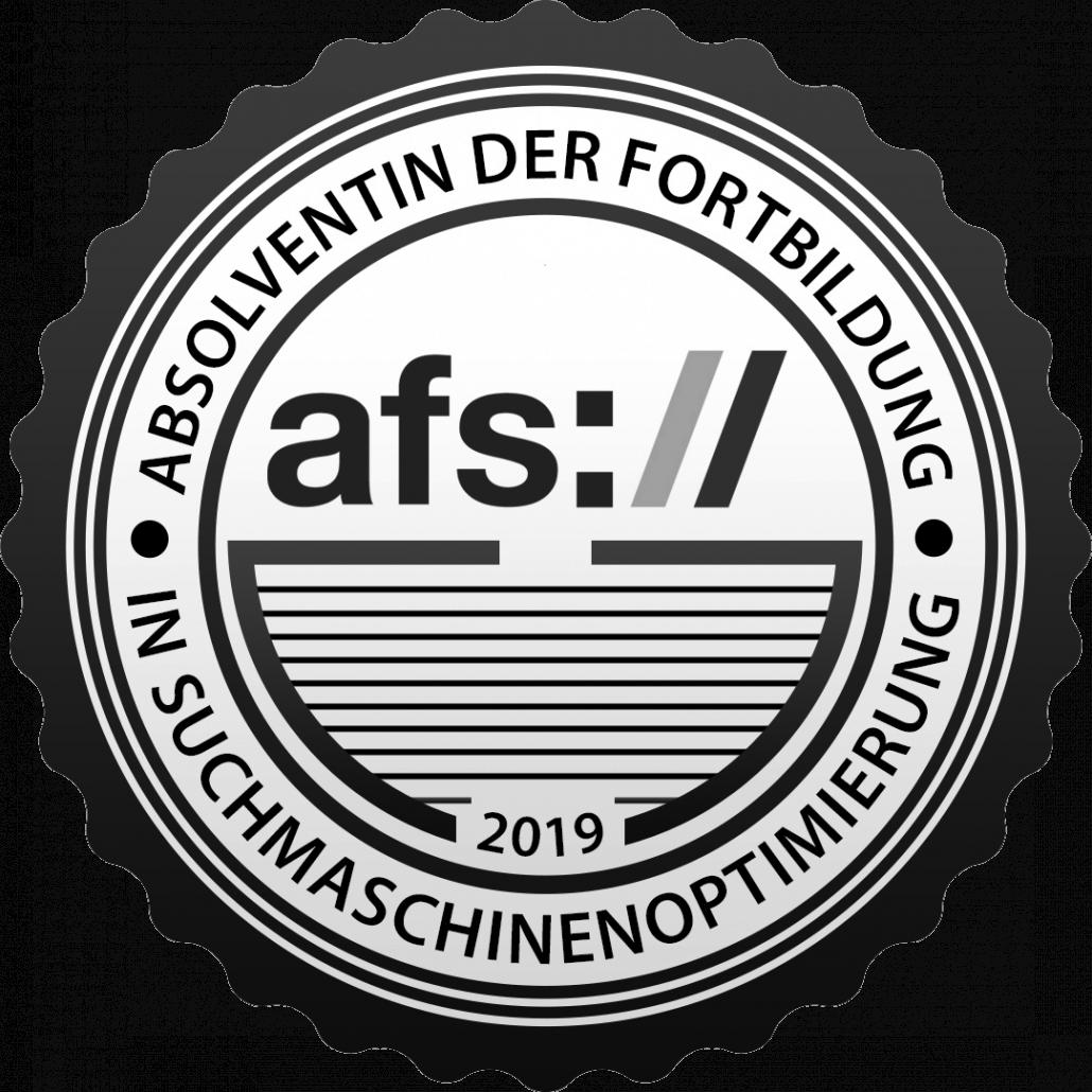 Logo afs-Akademie