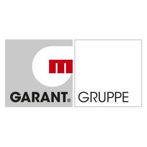Logo Kunde Garant Gruppe