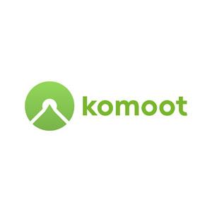 Logo Kunde komoot
