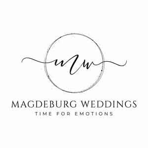 Logo Kunde Magdeburg Weddings