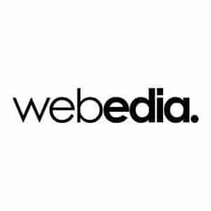 Logo Kunde Webedia Group